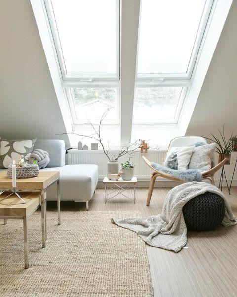 Ich wollte ursprünglich nie bauen\u201c \u2013 Zu Besuch bei SOMMERform in der - wohnzimmer modern einrichten tipps