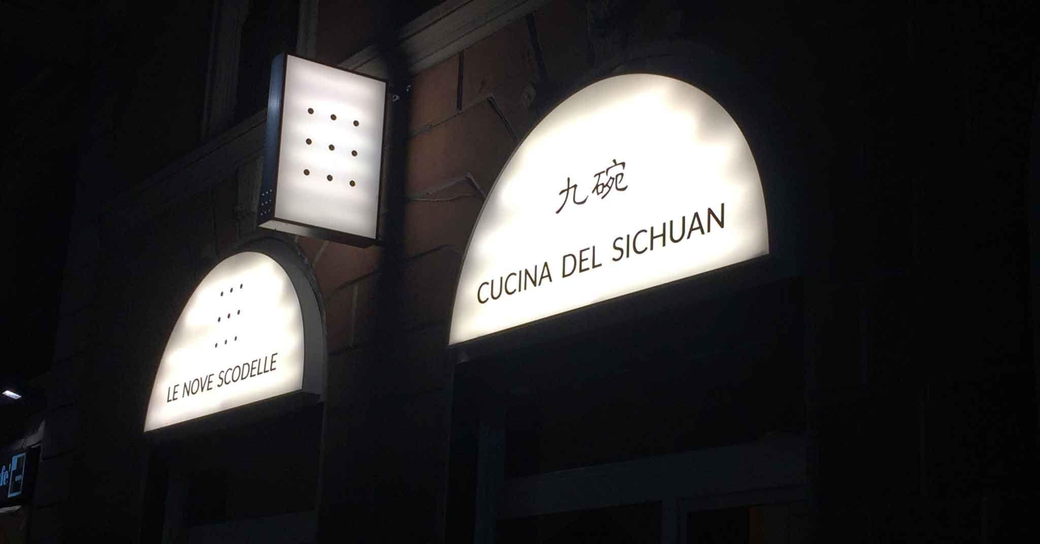 Milano. Menu e prezzi del nuovo ristorante cinese Le Nove
