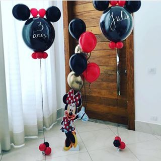 Baloes Missballoonbr Empresa Localizada Em Sao Paulo