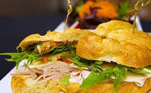Zink Kitchen + Bar. In the heart of the Denver Tech Center, Zink offers cultural fusion cuisine served fresh daily. Flavor is guaranteed. Book today!