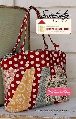 Like I need another #purse pattern!