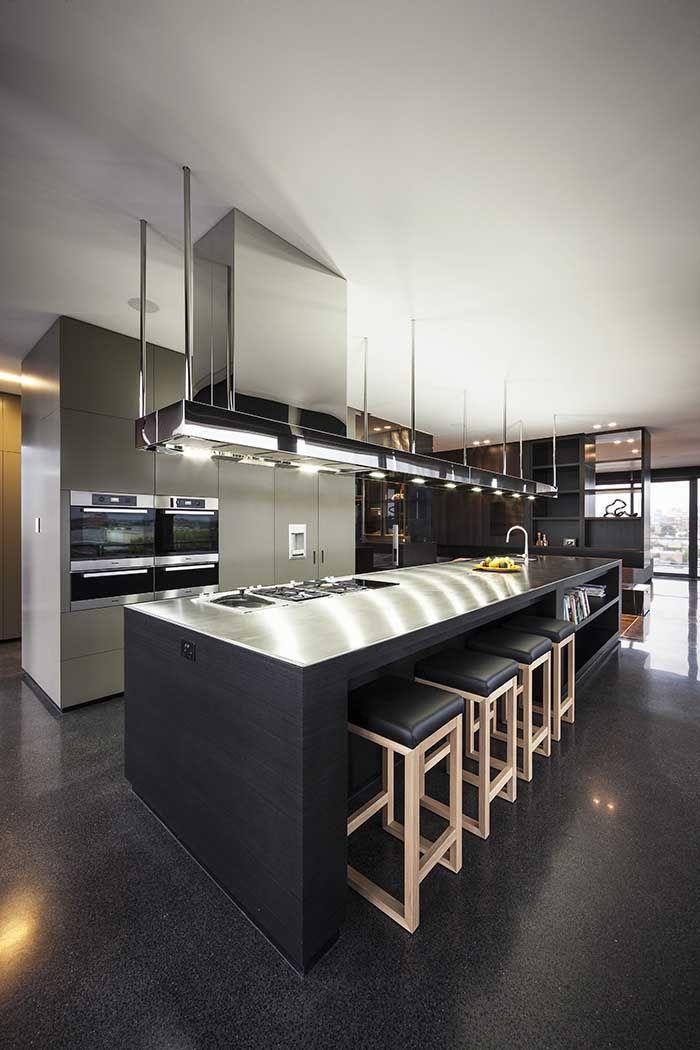 30 Beautiful Luxury kitchen area Designs | Cocinas, Comedores y ...