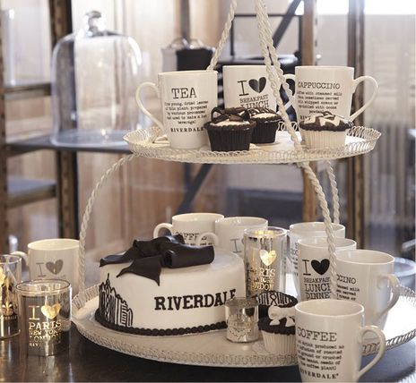 riverdale.nl | Décoration || ღ | Pinterest | Dinner sets ...