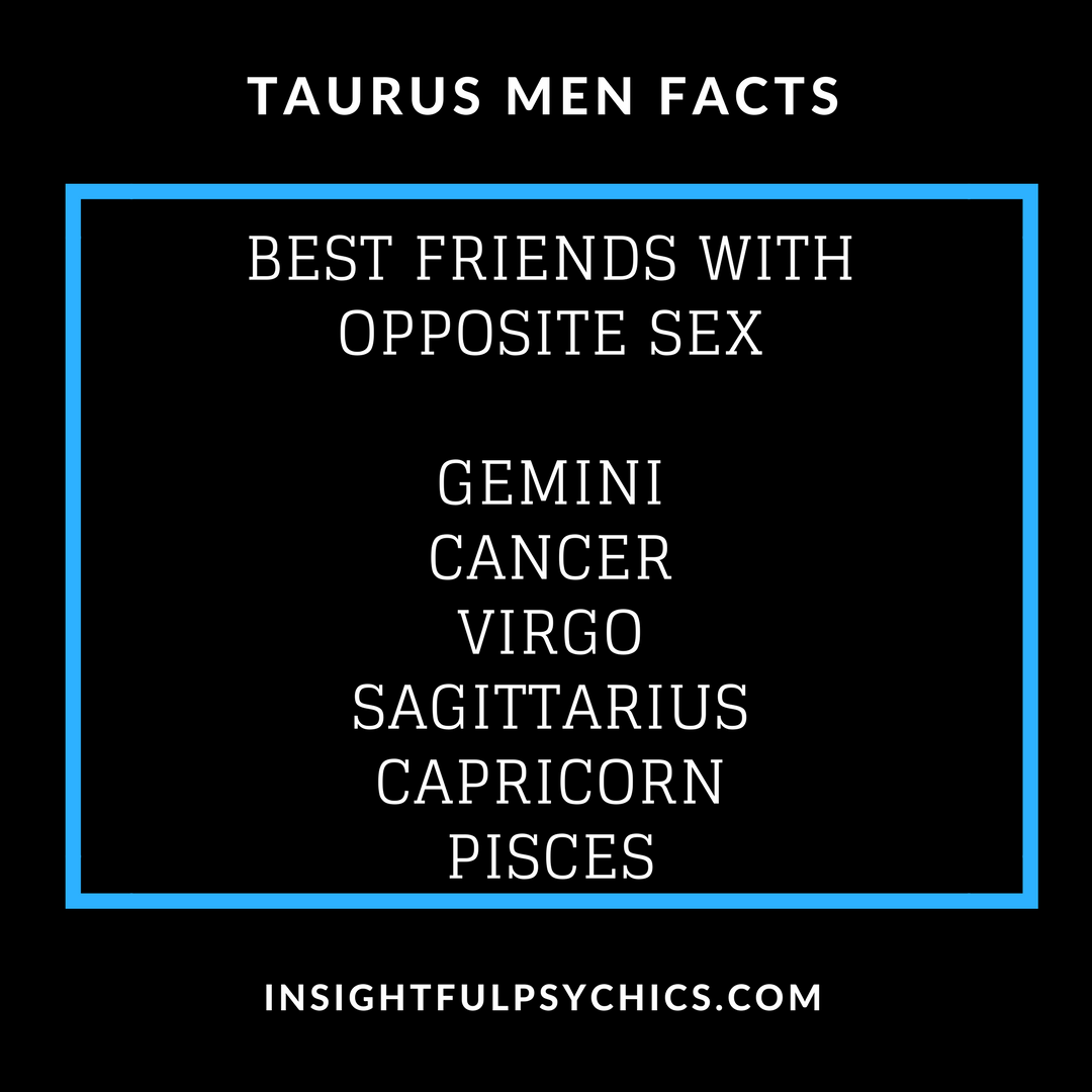 Best sex sign matches