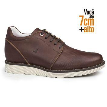 Sapato Hoover Alth 5903 01 Loja Rafarillo | Sapatos