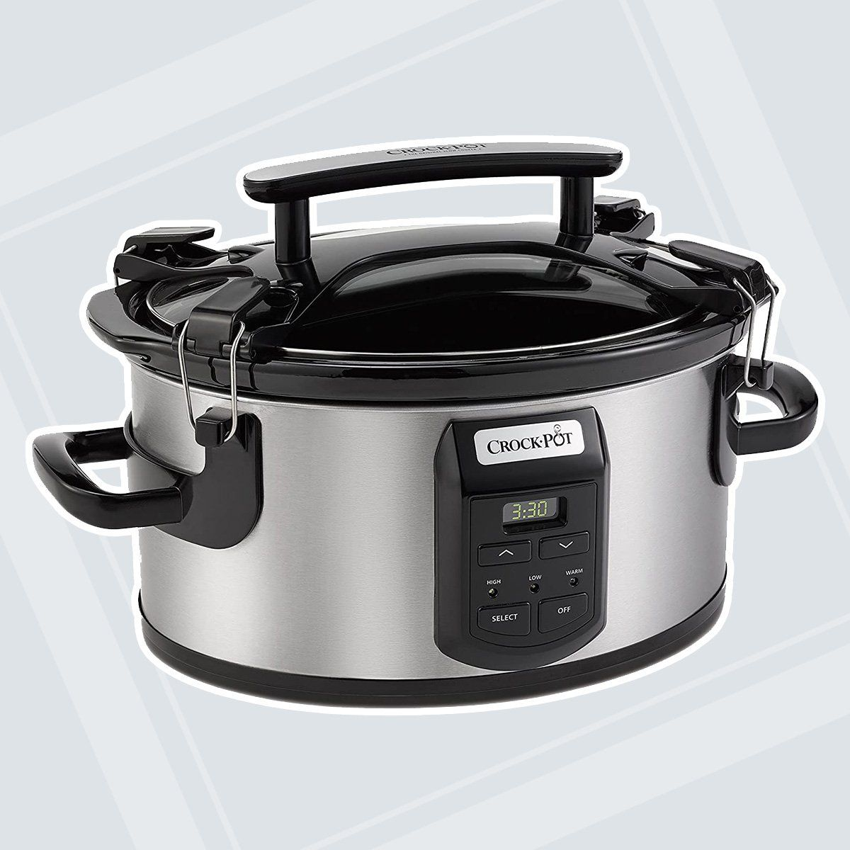 The 10 Best Slow Cookers To Keep On Your Counter Crockpot Crock Best Slow Cooker