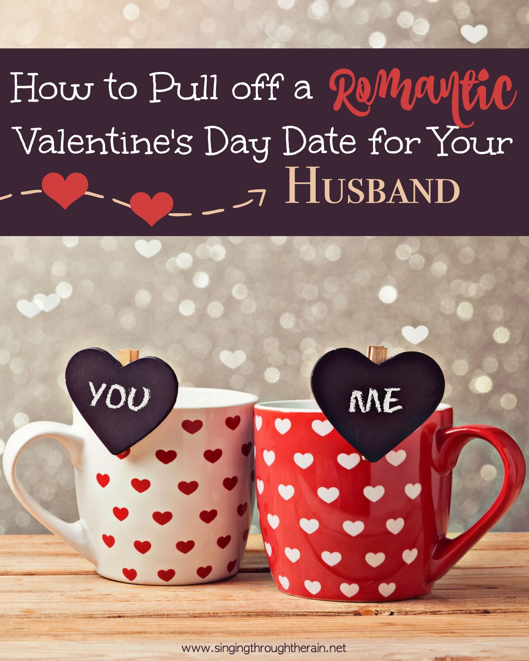 how to pull off a romantic valentine's day date | man faces, Ideas