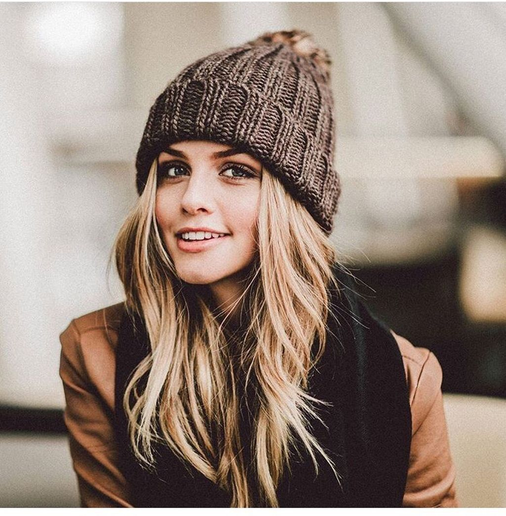 013e2f07f3ba93 Fall/ Winter 2017-2018 Hat Trends - Glowsly