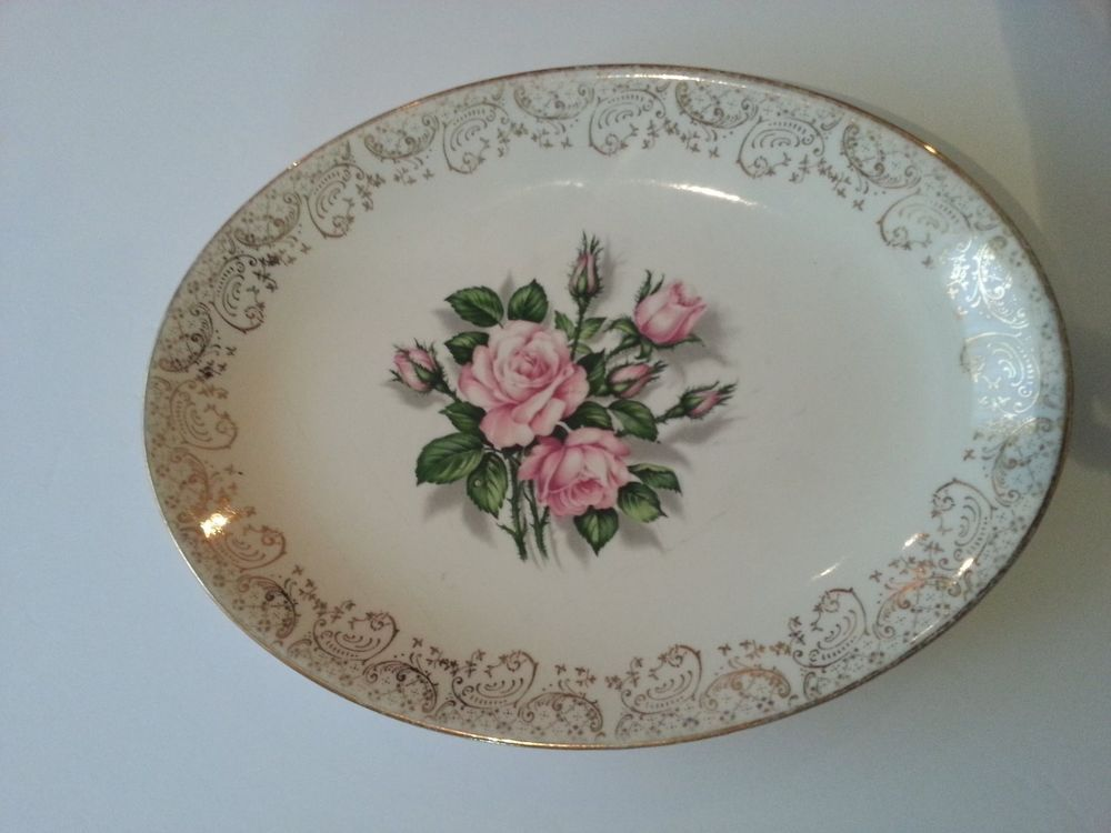 US $6.00 in Pottery & Glass, Pottery & China, China & Dinnerware