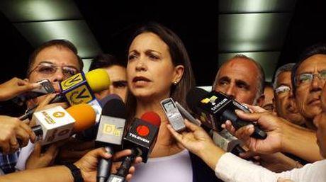 """Diputados de la MUD no participarán en la """"Comisión de la Verdad"""""""