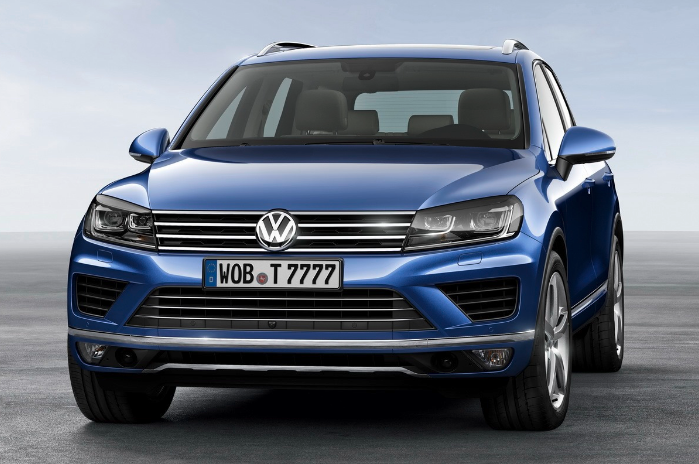 2020 Volkswagen Touareg Manual Rumors Review And Specs