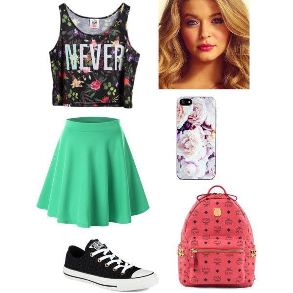 first day of school idea 12  clothes freshman outfits