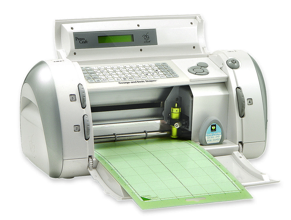 Global Personal Electronic Die Cutting Market 2020 Industry Scenario –  Cricut, Shenzhen Yitu mechanical and Electrical, Brother, Sizzix – Red &  Black Student Newspaper