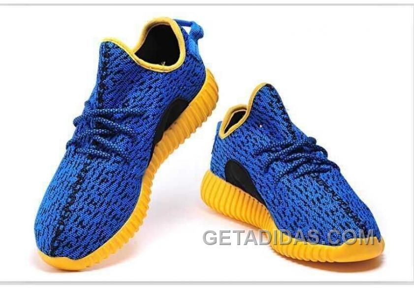 a5094ed72d9b6 Adidas Yeezy Boost 350 Low Nba Golden State Warriors Shoes Online