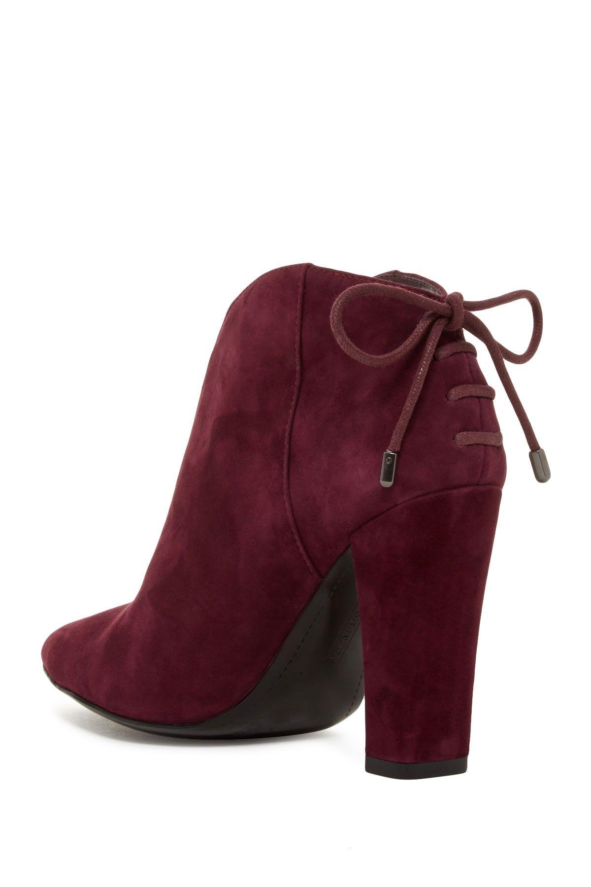 Vince Camuto   Andorra Suede Shoe