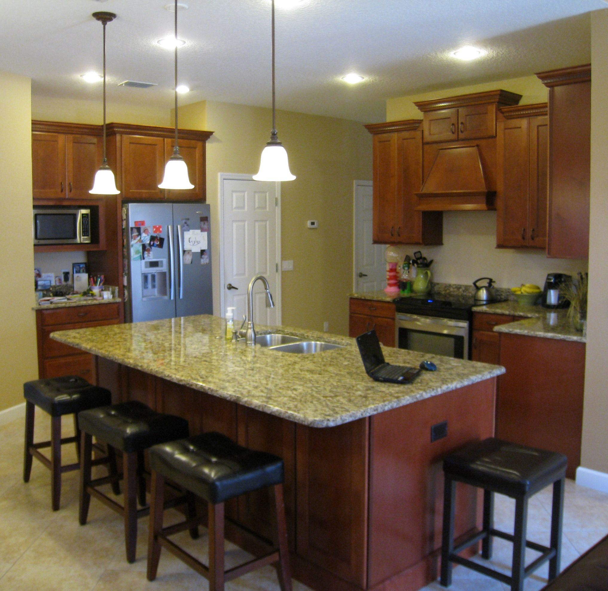 Kitchen And Bathroom Remodeling Contractors: Cabinets, Lighting, Counters, Hardware, Appliances, And