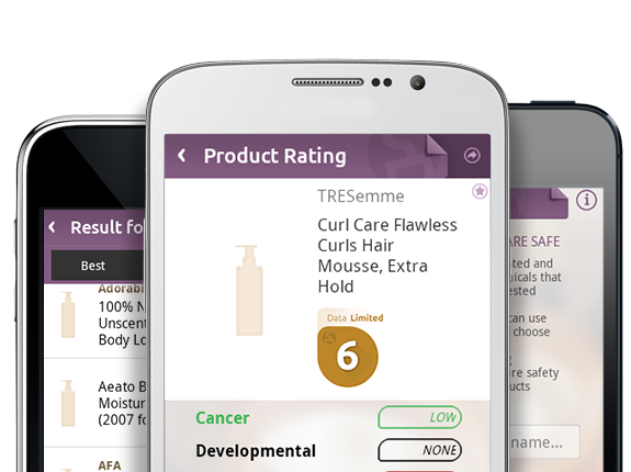 Safe Shopping Made Easy with the EWG Skin Deep Mobile App | My