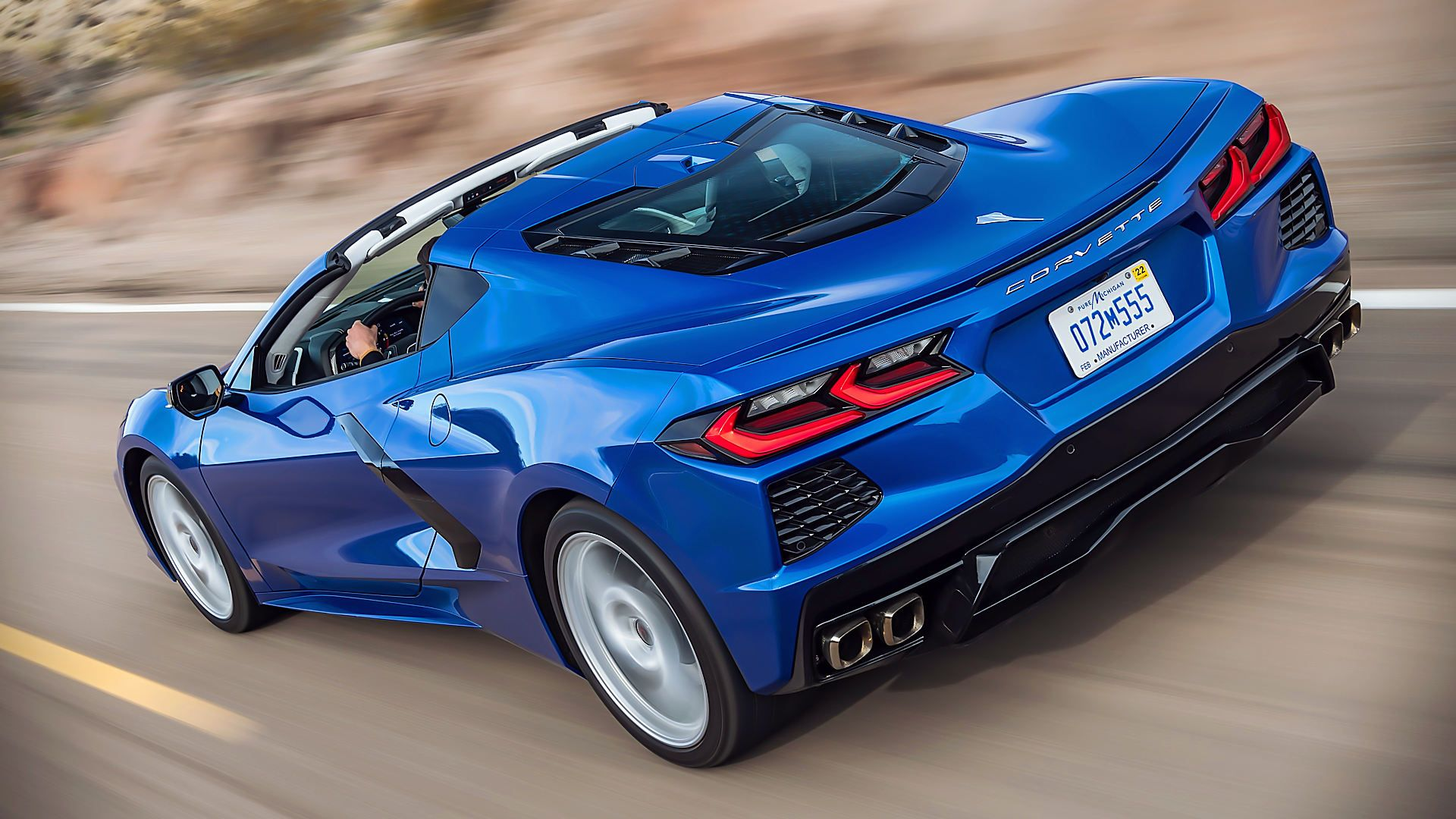 2020 Chevrolet Corvette Stingray C8 Coupe Convertible Wallpaper Corvette Stingray Chevrolet Corvette Stingray Chevrolet Corvette