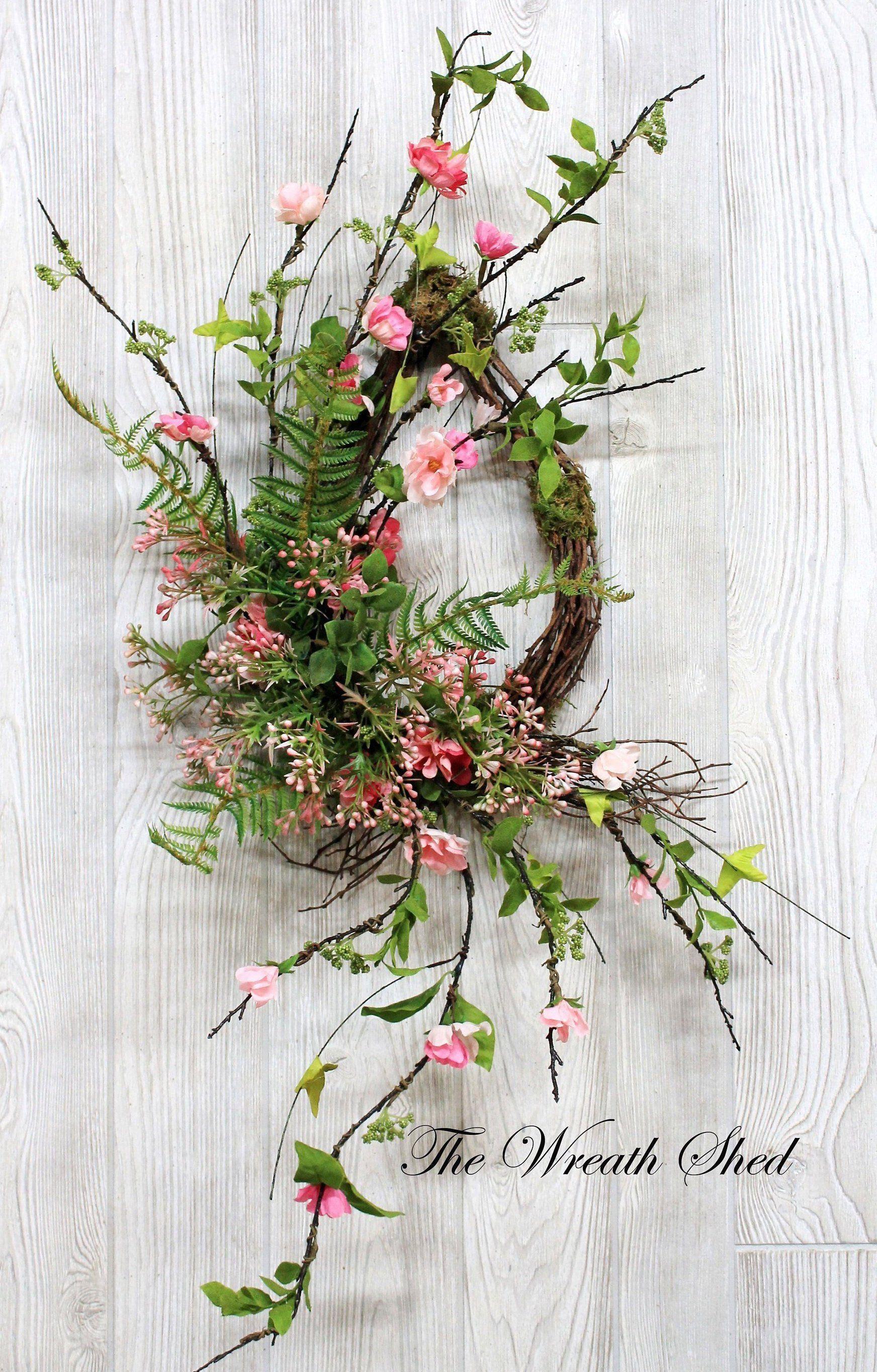 Imagem De Guirlandas Por Marina Sousa Em Arranjos Com Flores