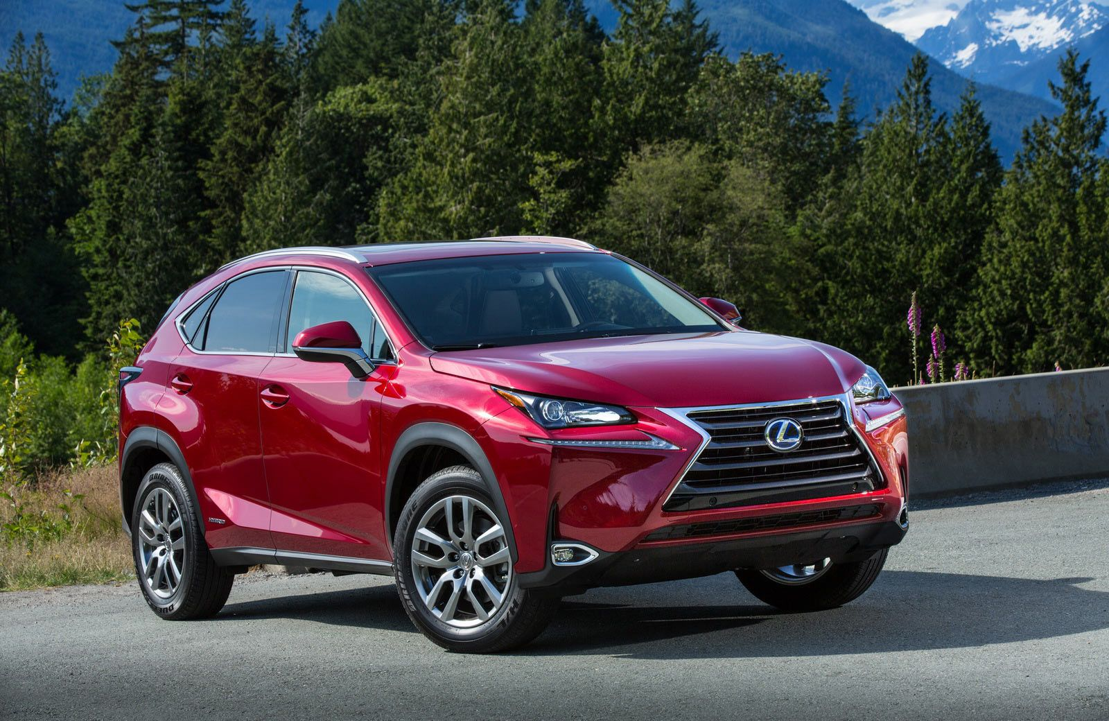 Toyota Prius Lexus Nx And Rx Recalled Over Airbag Issue Carscoops Fuel Efficient Suv Hybrid Car Small Suv
