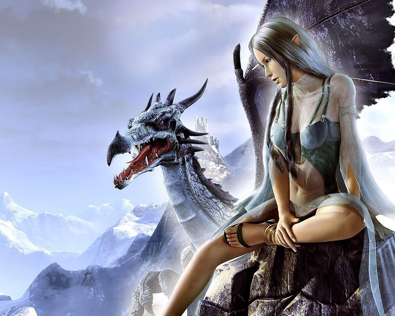 All Free Fantasy Art Goth All World Wallpapers 3d Fantasy Art
