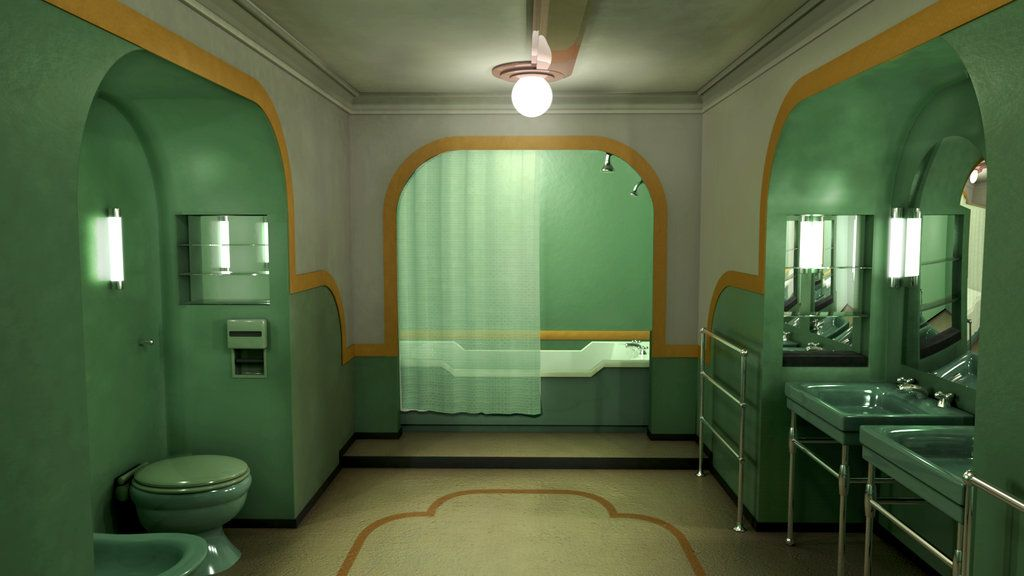 Image Result For The Shining Bathroom
