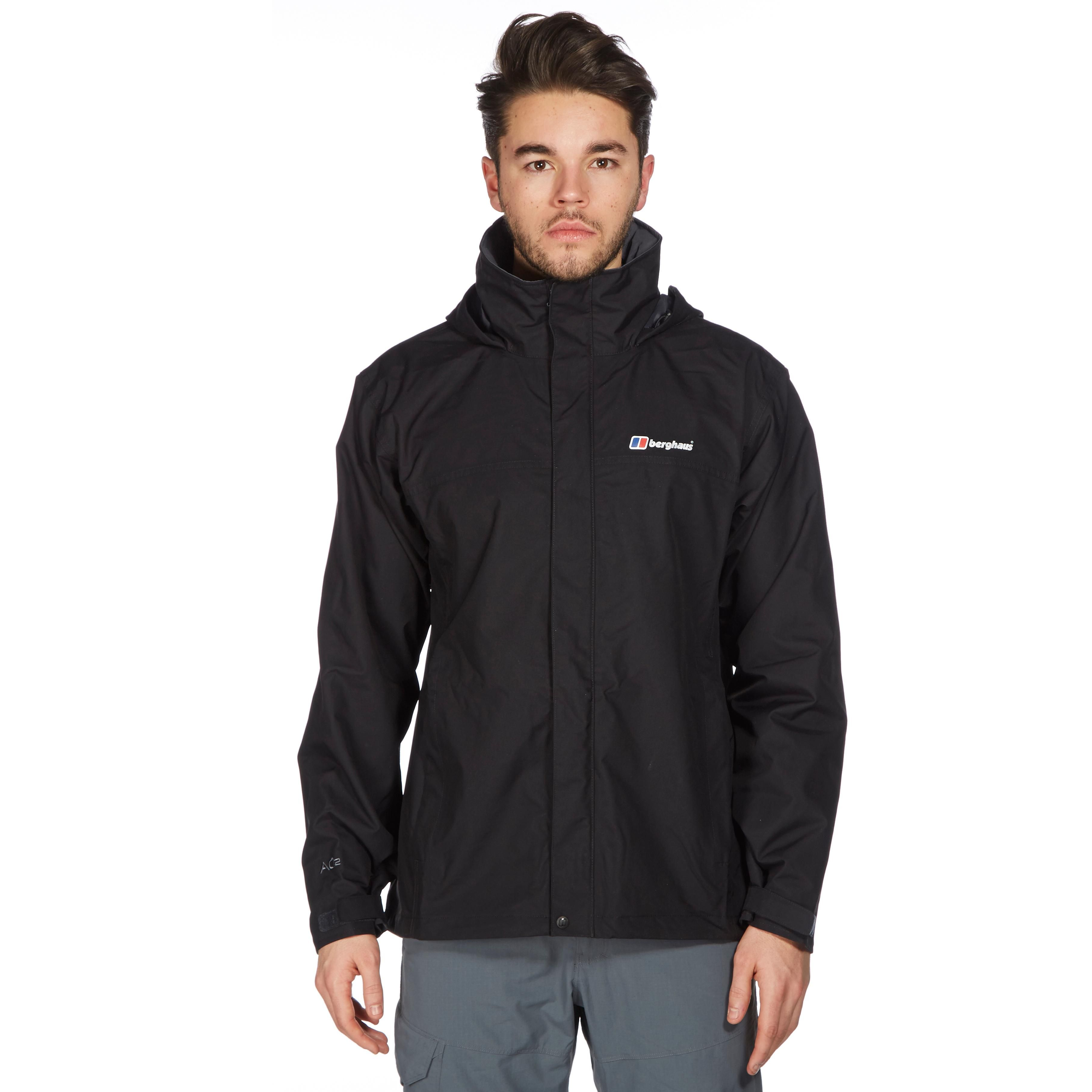 £57 644g with NEW15 code at blacks Men's RG Delta Waterproof Jacket