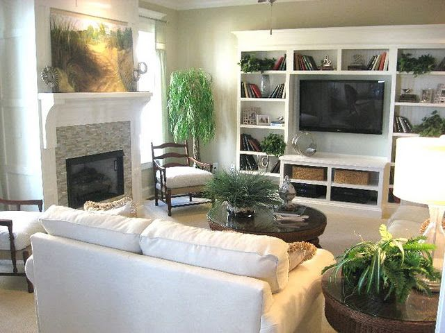 15 Layout For Small Living Room With Fireplace And Tv Ideas Living Room With Fireplace Livingroom Layout Family Room Design