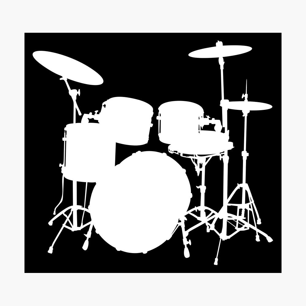 50+ Dibujos de baterias musicales faciles inspirations