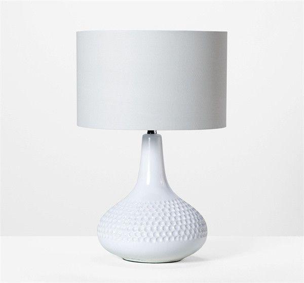 Interlude Madelyn Table Lamp. Evoking a mid-century Swedish silhouette, the ceramic Madelyn Table Lamp is always on point. – Modish Store