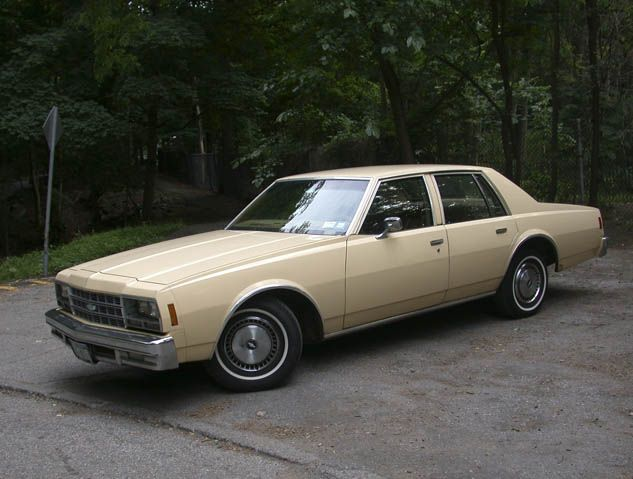 1978 Chevy Impala like my parents owned for many years I took - nolte k che erfahrung