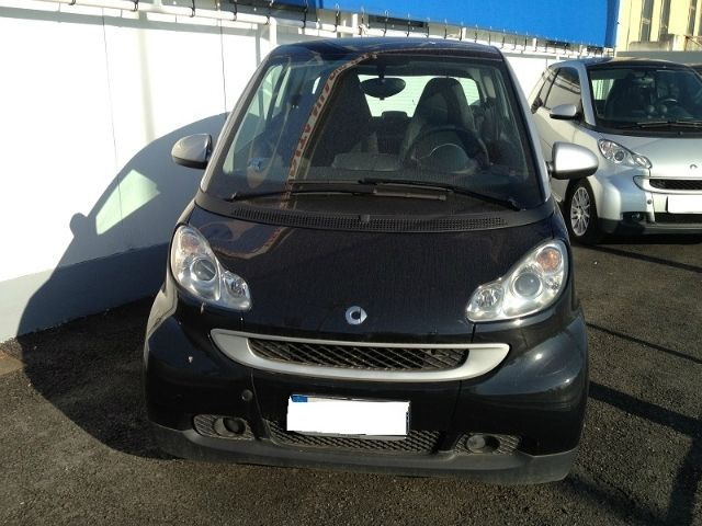 Smart Fortwo 1000 52 Kw Mhd Coupe Passion A 7 500 Euro Coupe 57 286 Km Benzina 52 Kw 71 Cv 03 2009 Annunci