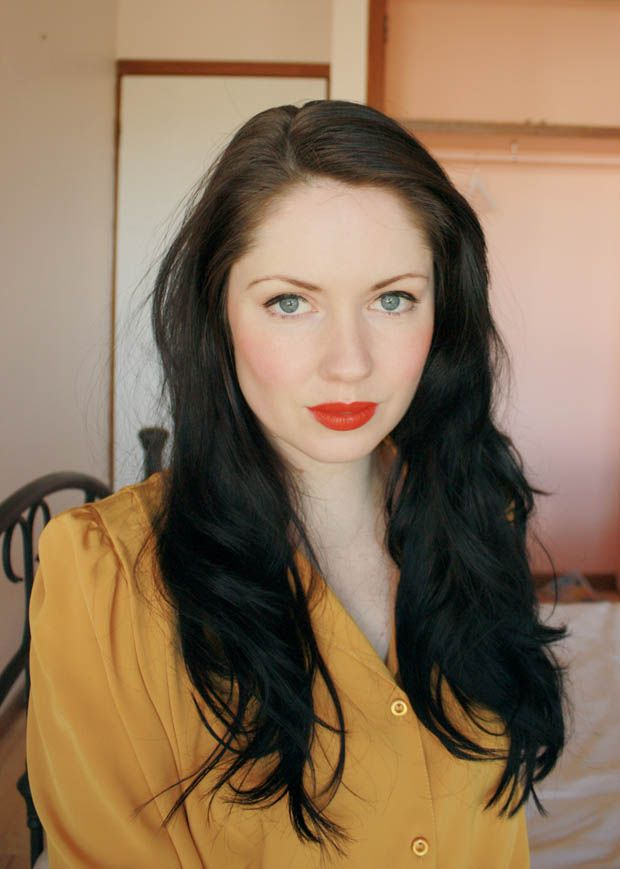 How To Adjust Makeup To Wear Unflattering Colors Vanity Pinterest Makeup And Hair Makeup