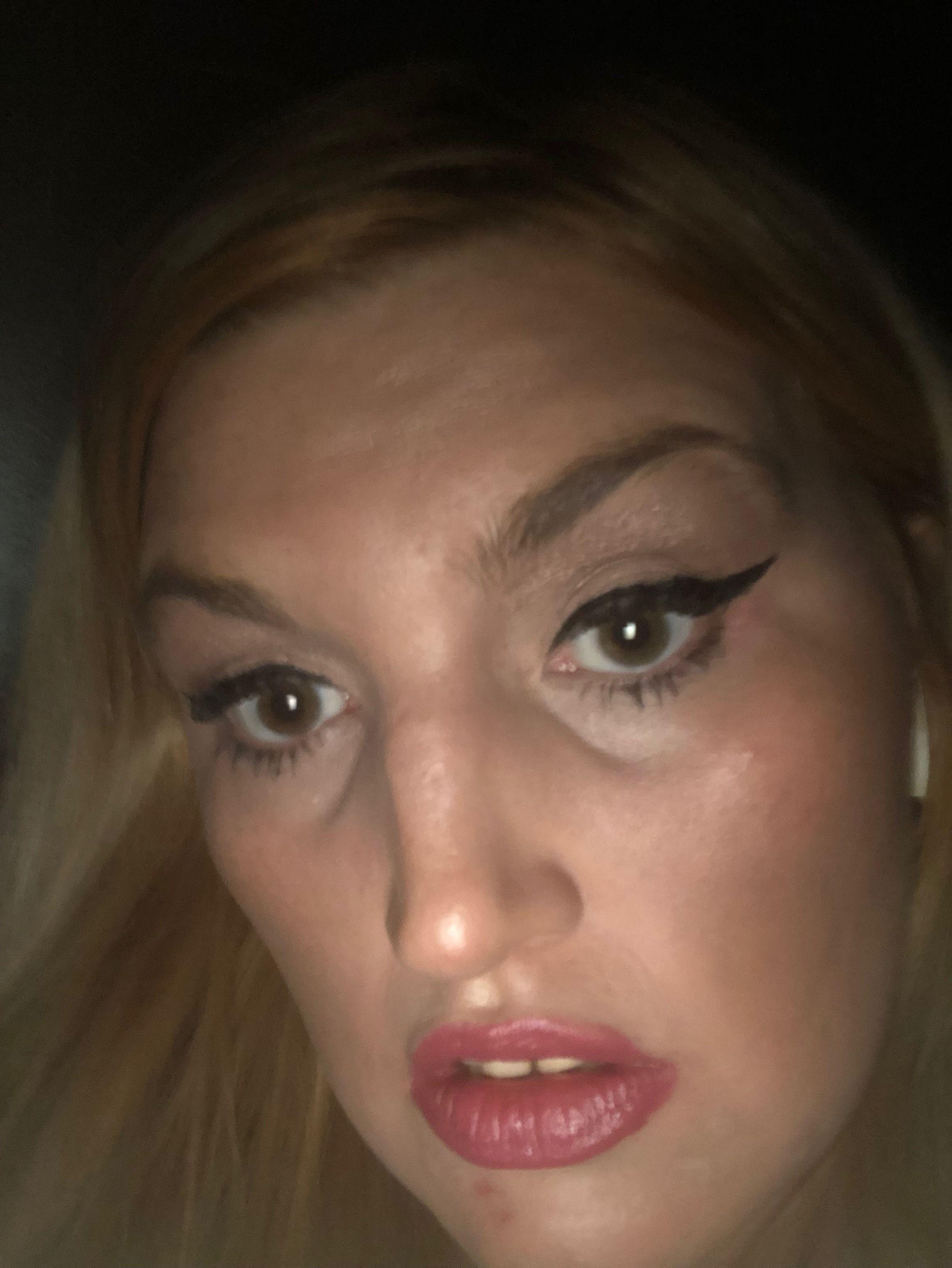 Pin by Mechelle Crossan on Hooded eye makeup Hooded eye