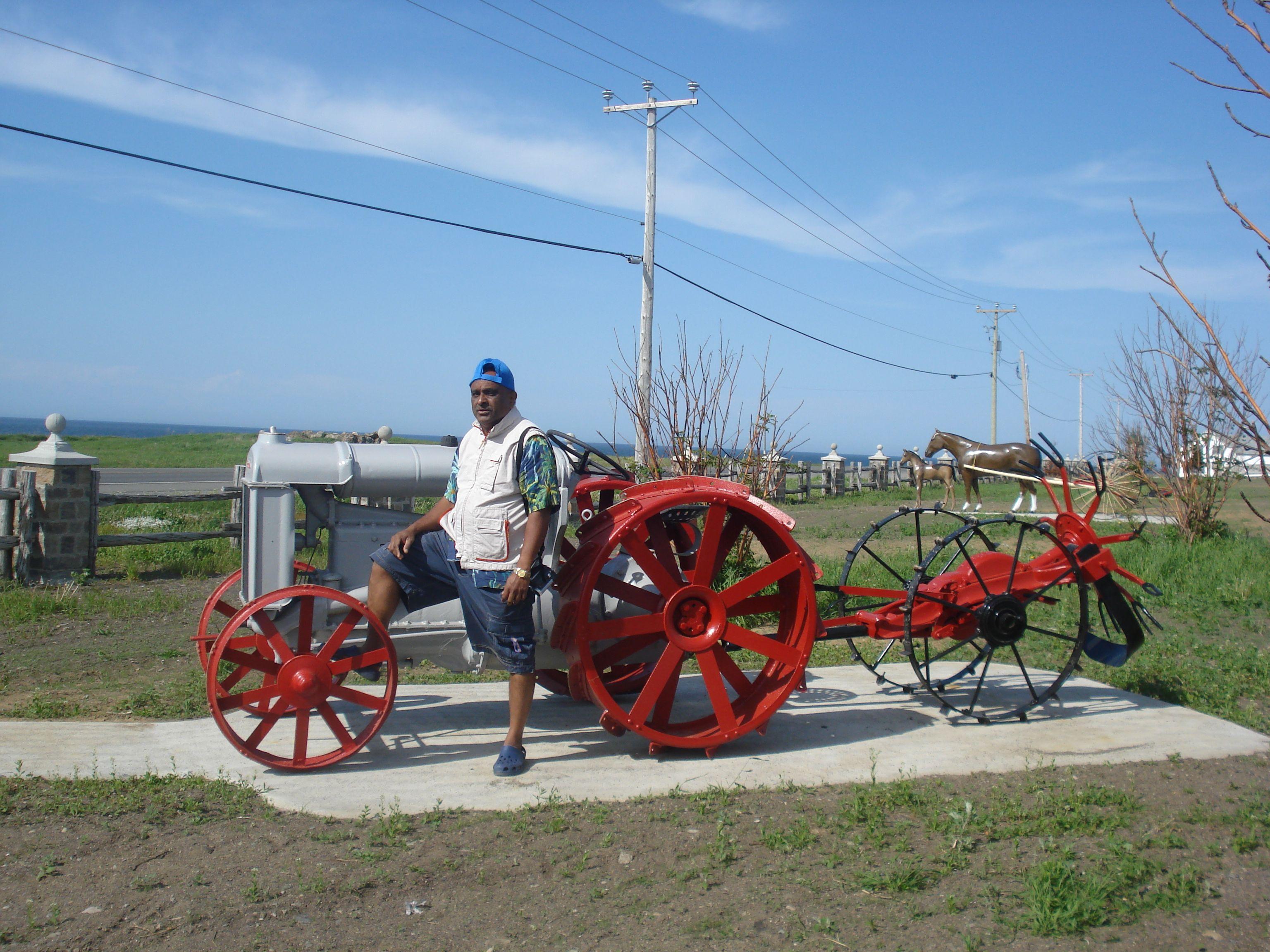 Ancient tractors Farm equipment, Plant lover, Tractors