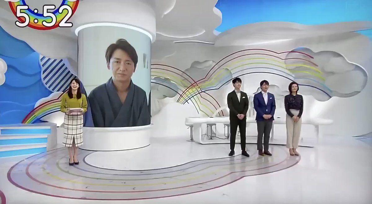 Cm 三ツ矢 嵐 サイダー
