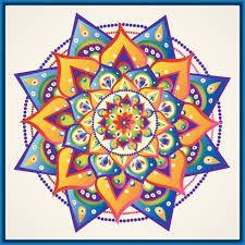 Resultado De Imagen Para Mandalas Coloridas Para Imprimir