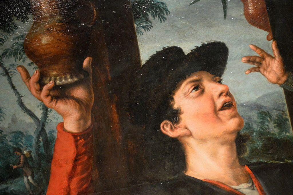 https://flic.kr/p/ATqhwR | 20150209Amsterdam - Rijksmuseum 16