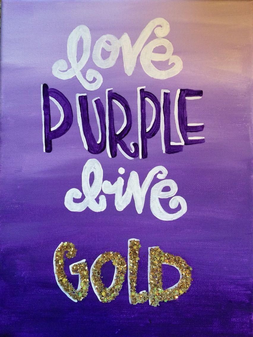 Jmu themed canvas for the wonderful Penelope Weinstein#canvas #jmu #penelope #themed #weinstein #wonderful