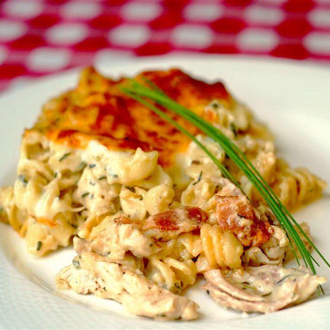 Thanksgiving Leftover Turkey Recipes