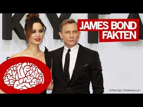 14 FAKTEN ÜBER JAMES BOND - http://Faktastisch.net (4:35)