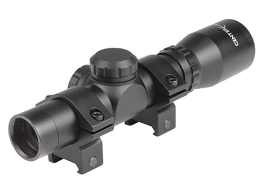 Centerpoint 2x20mm Pistol Scope With Rings 72004 Pistol X20mm Centerpoint Pistol Night Vision Monocular Scope
