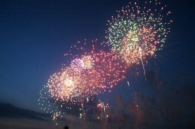 【花火大会の撮影】撮影開始。★カメラのキタムラ公式ブログ★