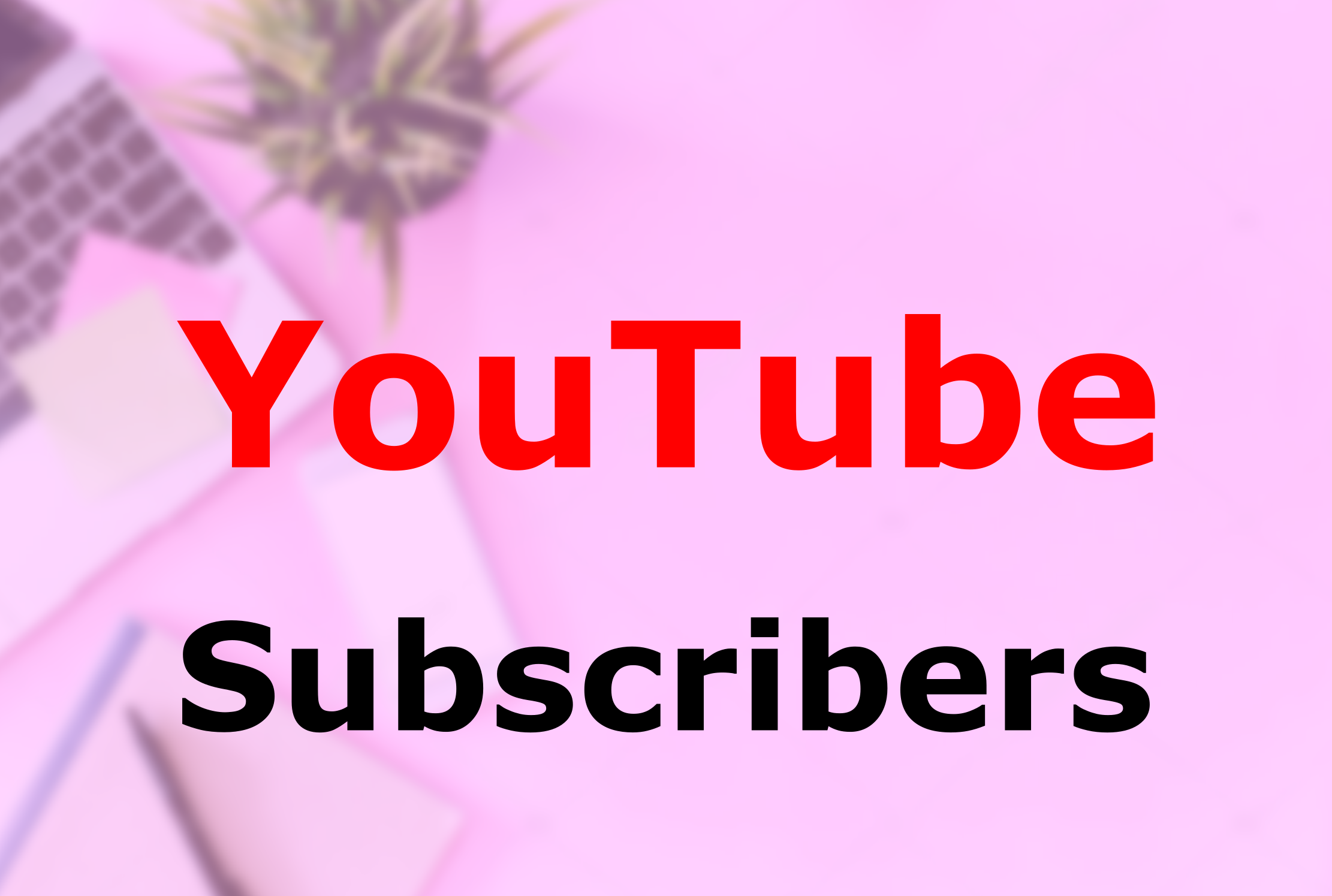 Promote Your Youtube Channel To Gain 100 Real Subscribers You Youtube Youtube Marketing Youtube