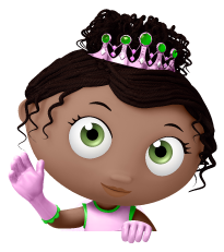 Http Www Tc Pbskids Org Superwhy Superyou Images Princess Png Super Why Cool Easy Drawings Baby Alive