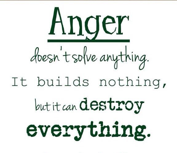 Anger Problems Quotes And Pictures: Anger Quotes, Quotes, Inspirational