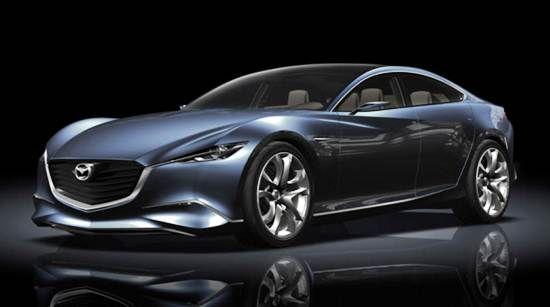 Mazda Shinari Release Date - Auto Express