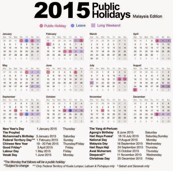 National and Public Holidays in India in 2015 Calendar 2015