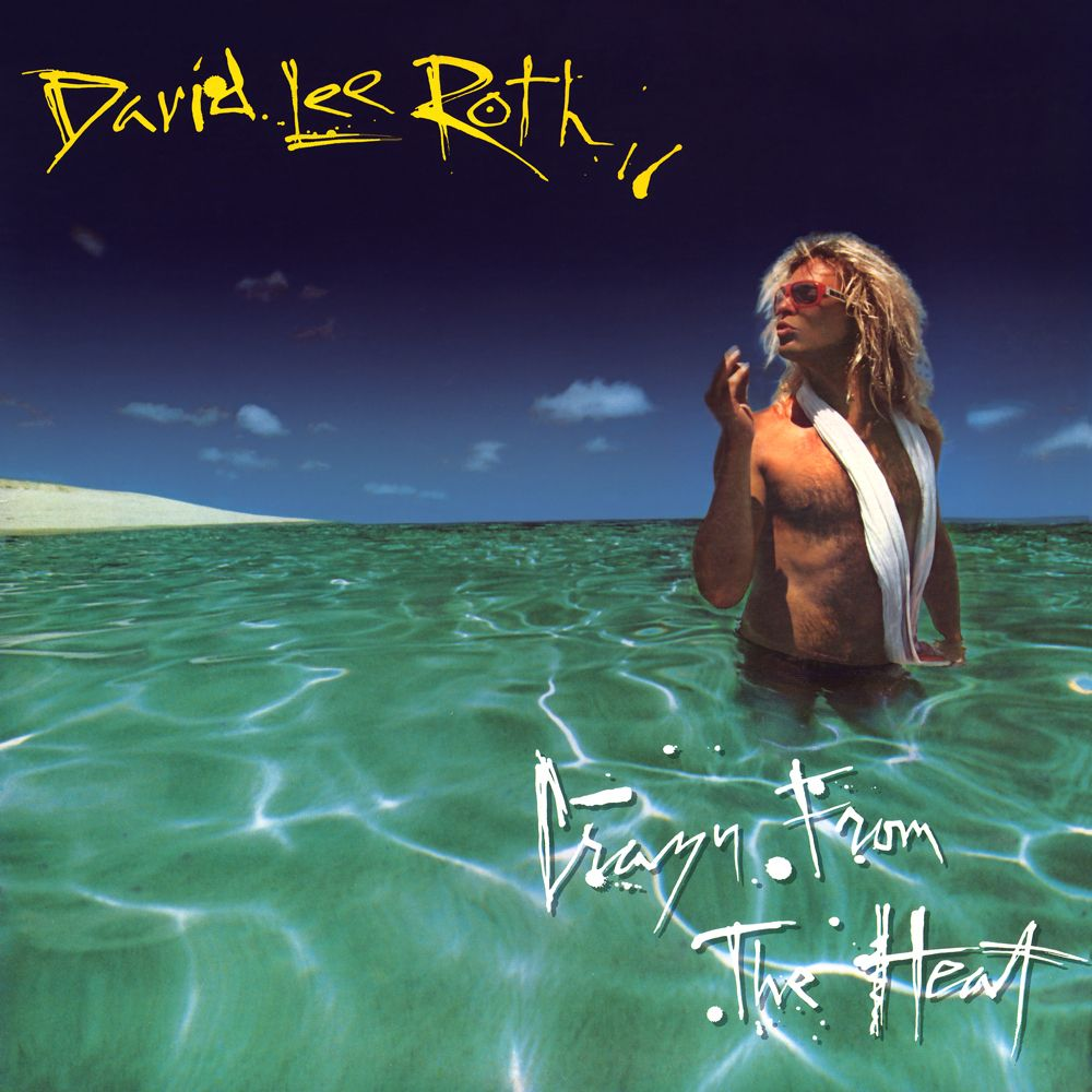 David Lee Roth Crazy From The Heat David Lee Roth David Lee Classic Rock Songs