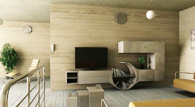 Éléments à choisir pour un meuble au design italien personnalisé ...